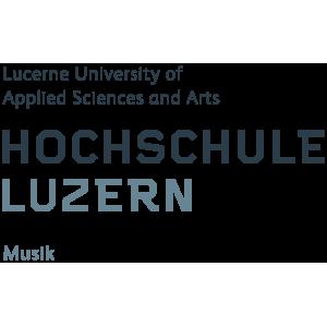 SILANFA Music cooperation partner Hochschule Luzern